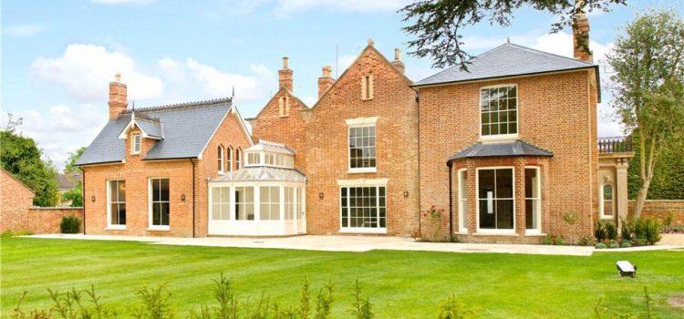 Manor House Plastering
